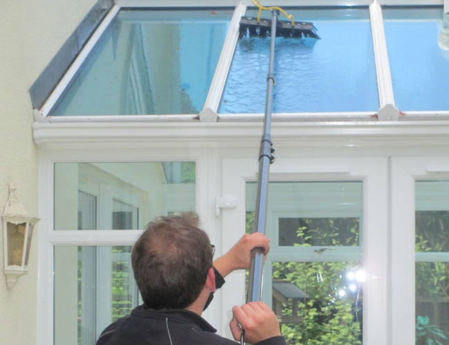 Window Cleaning Poole